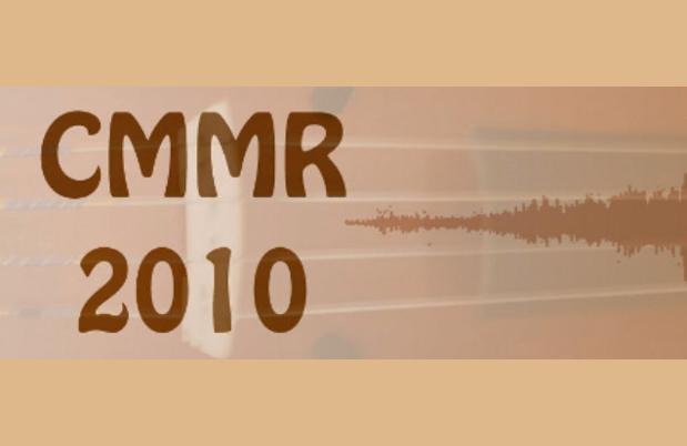 CMMR 2010