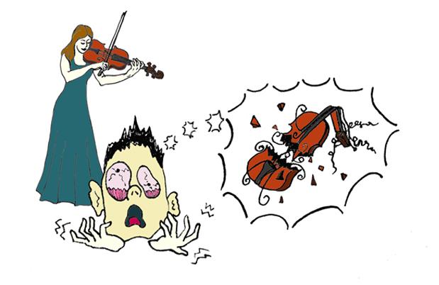 Sound and Pathologies
