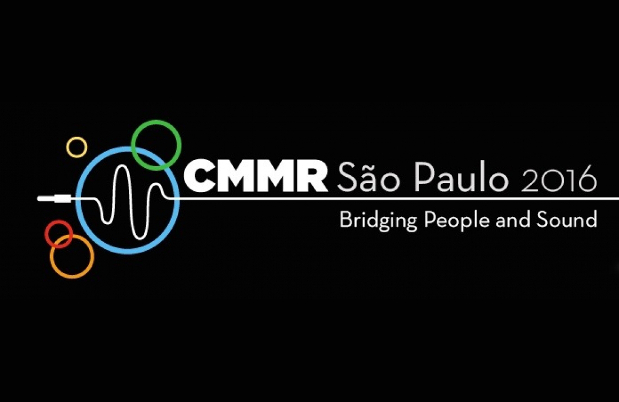 CMMR 2016