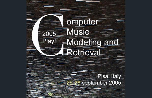 CMMR 2005