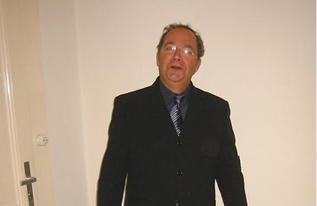 Thierry Voinier