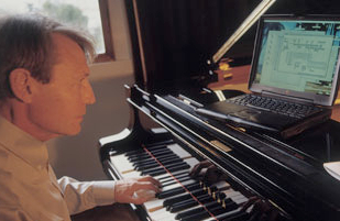 Jean-Claude Risset